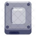 Ssd Electronic Devices Icon