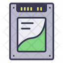 Ssd Storage Hdd Icon