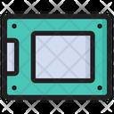 Ssd Storage Drive Icon