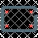 Ssd Hard Drive Icon