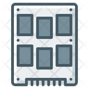 Ssd Disk Ssd Disk Icon