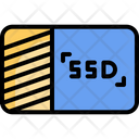 Technology Storage Hardware Icon