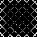 Ssd Storage Cryptocurreny Icon