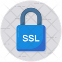 Ssl Security Protection Icon