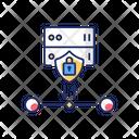 S Sl Encryption Icon