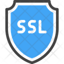 Ssl Protection Security Secure Icon