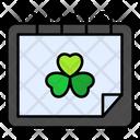 St Patrick Day Saint Patrick St Patrick Icon