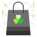 St Patrick Shopping Icon