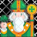 St Patricks Icon