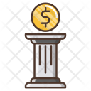 Stability Investments Business Icon