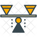 Stability Balance Icon
