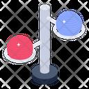 Fitball Racks Stability Ball Storage Fitball Storage Icon