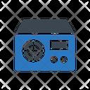 Accumulator Powersupply Stabilizer Icon