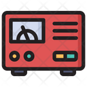 Stabilizer Voltage Stabilizer Accumulator Icon