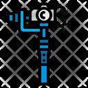 Stabilizer Camera Gimbal Camera Gimbal Icon