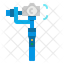Stabilizer Camera Icon