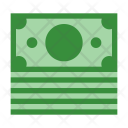 Stack Money Icon