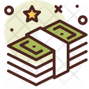 Stacked Casino Game Icon