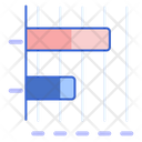 Stacked Bar Icon