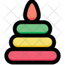 Stacking ring Icon