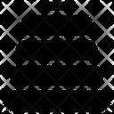 Stacking Rings Icon