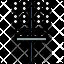 Stadium Light Icon