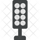 Stadium Lights Icon