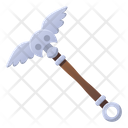 Staff Weapon Weapons Icon