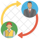 Staff Connection Icon
