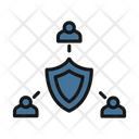 Staff Security Icon
