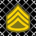 Staff sergeant Icon