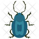 Stag Beetle Icon