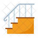Stair Icon