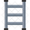 Stair Ladder Staircase Icon