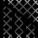 Stair Railing Icon