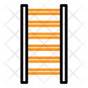 Stairs Ladder Tool Icon