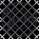 Impact Scope Stakeholder Icon