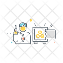 Stakeholder Proof Stake Icon