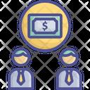 Stakeholder Bonus Commission Icon