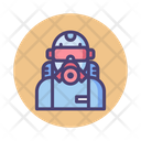 Stalker Power Suit Armor Militaru Icon