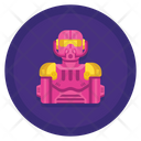 Stalker Power Suit Icon