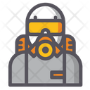 Stalker Power Suit Armor Soldier Icon