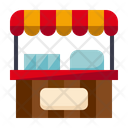 Stall Icon
