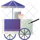 Stall Shop Icon