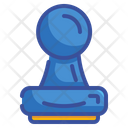 Stamper Oficial Office Icon