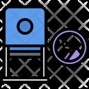 Stamp Brand Branding Icon