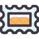 Stamp Post Letter Icon