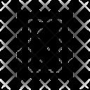 Stamp Graphic Tool Multimedia Option Icon