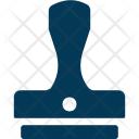 Stamp Postage Pad Icon
