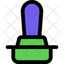 Stamp Approval Agreement Icon